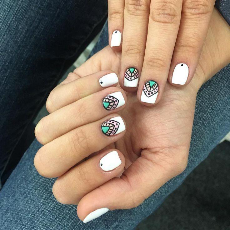 "32 Likes, 8 Comments - Мария (@mari_nails_odessa) on Instagram: ""Маникюр для @zavochka #маникюродесса #nails #маникюр #neildizain #мастерманикюра #гельлак…"""