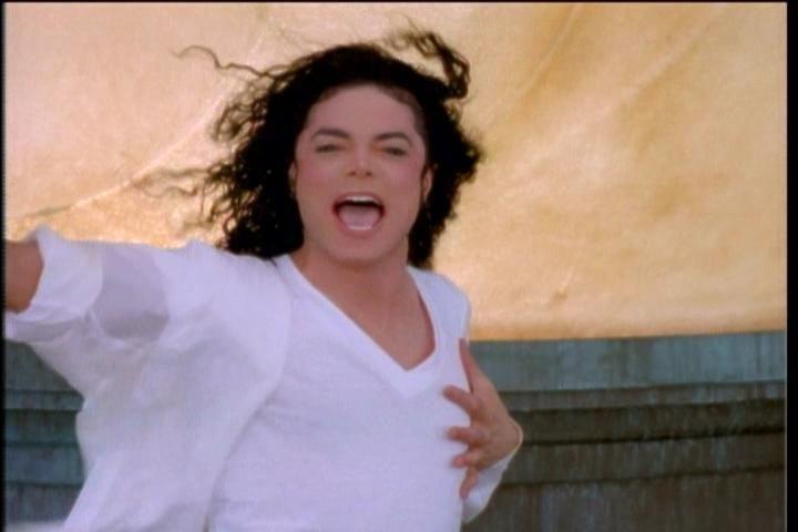 michael jackson black or white short film photos | Black or White - Michael Jackson's short films Image (12824310 ...