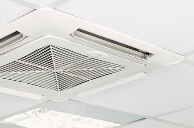 Pin On Ducted Air Conditioning