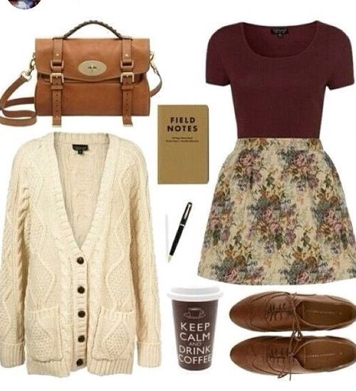 Want this outfit