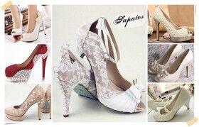 Falando de scarpin... Olha esses sapatos maravilhosos!!