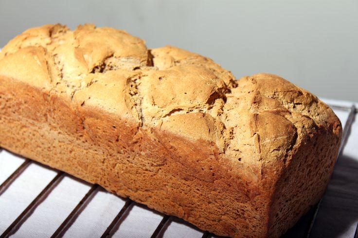 lichtbruin brood teff