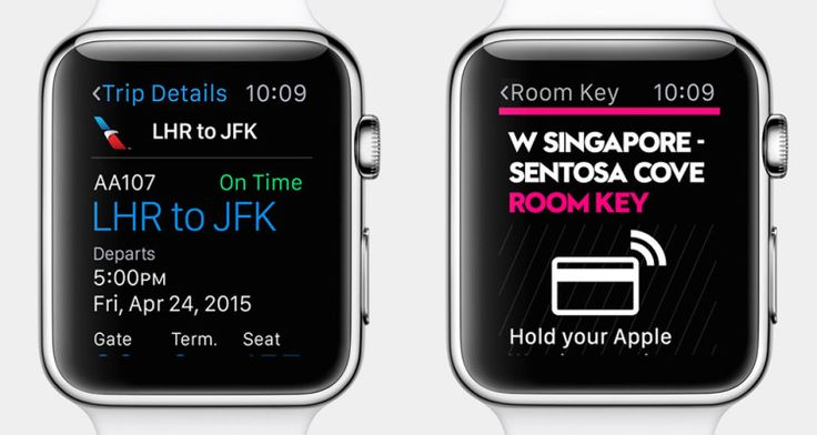 #AppleWatch for traveling. Is it any useful? Http://www.NerdyExplorer.com