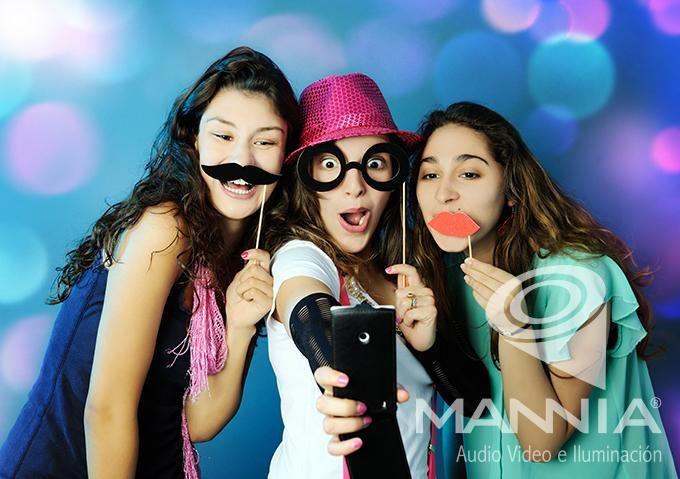 El entretenimiento es una manía. ¡Contáctanos! #EventosMannia