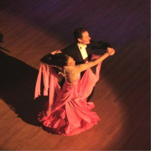 Kandykane Dance: Tango Syllabus Figures 1-7