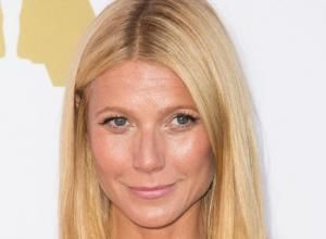 Gwyneth Paltrow Recalls Being Worried She'd Get Fired After Kissing Johnny Depp in 'Mortdecai' | Contactmusic.com