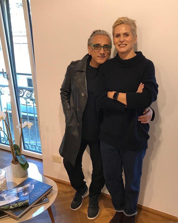 hemingway sweater / wonderful agent, wonderful testimonial / Lamberto Losani