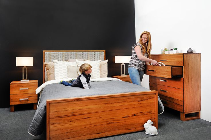Maddox Collection manufactured by Flamingo Furniture, All Australian Made!