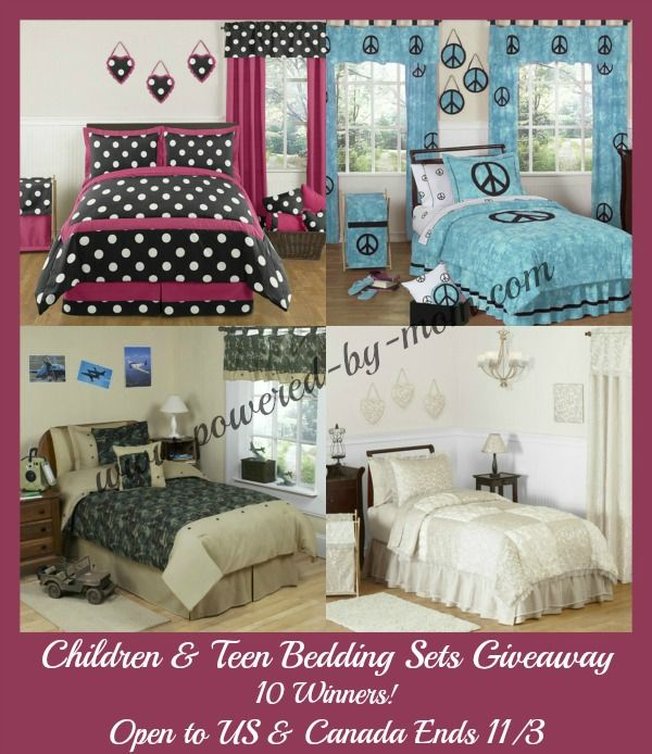 Best Teen Bedding Sets Ideas On Pinterest Bedding Sets For - Winners bedding