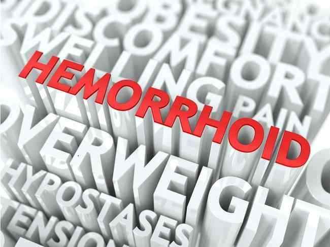 Penyebab Kemunculan Wasir (Hemoroid)