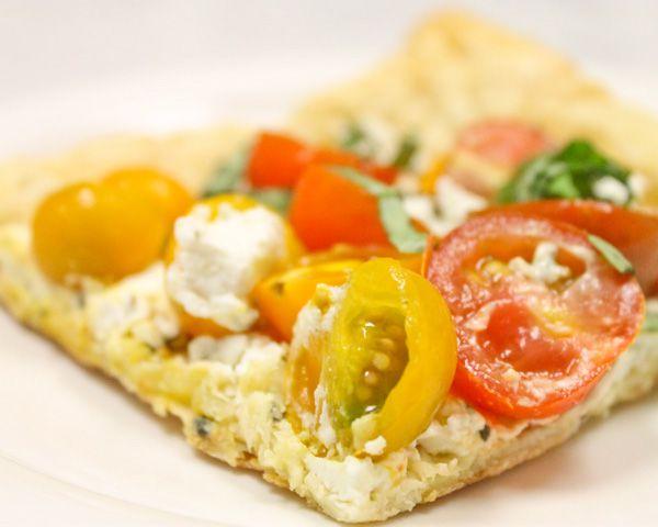 ... about Tomato Tarts/Pies on Pinterest | Tomatoes, Tomato pie and Tarts
