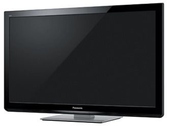 Panasonic LCD TV  Screen Size: 32′ (80 cm) LCD   Resolution: Full-HD 1,920 x 1,080 (16:9)   Panel: IPS-alpha LCD Panel   Viewing Angle: 178 degree   Dynamic Contrast Ratio: 20,000:1   Moving Picture Resolution: 300 lines   24p Smooth Film/Playback: 24p Playback   Picture Mode: Dynamic/Normal/Cinema/True Cinema/Game   Speakers: 10 W x 2, 1-Way Bottom Speakers   Sound Mode: Music/Speech/User   Virtual Surround: V-Audio Surround   Dolby Digital/dts: Dolby Digital