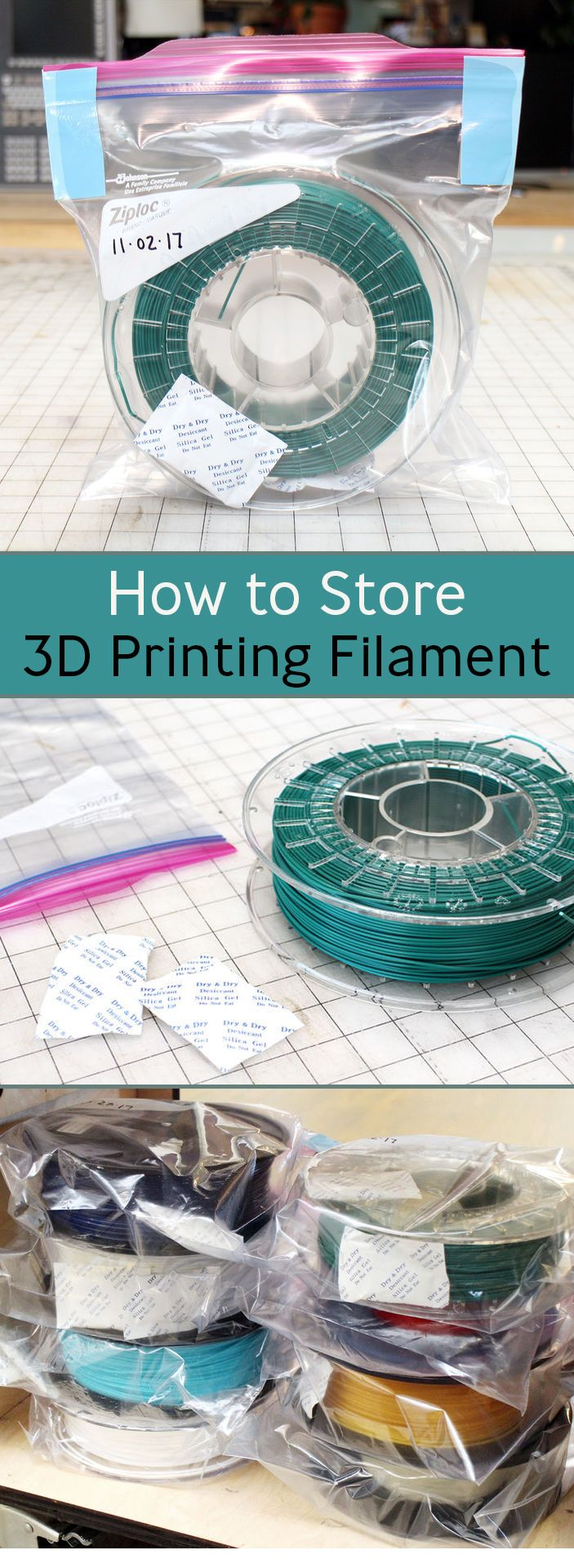 24 Best 3d Printer Images On Pinterest Workshop Bricolage And Cnc Circuit Bent Modified Toy Festival Ponoko Filament That Hasnt Been Properly Stored Absorbs Moisture From The Air Which Over