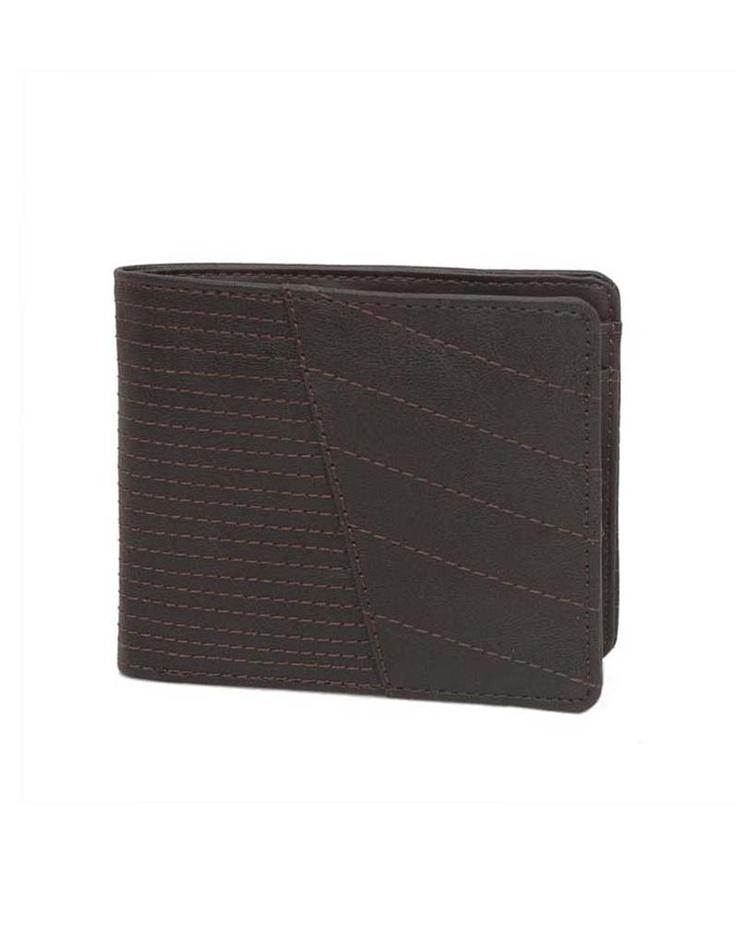 A trendy men's wallet by Baggit.