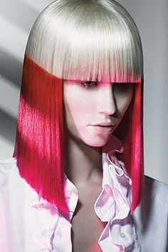 66 best Exotic Hair Color Ideas images on Pinterest   Hair color ...