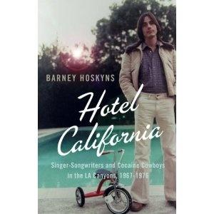 Barney Hoskyns Net Worth