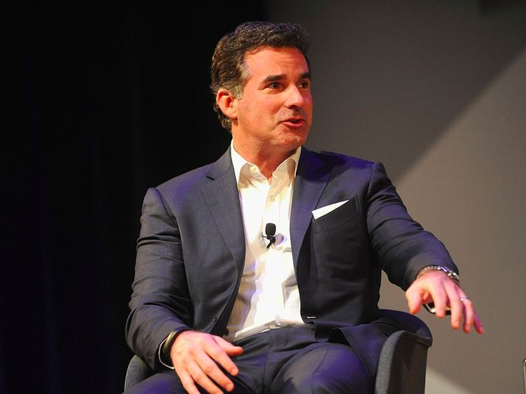 UNDER ARMOUR CEO: It was 'unfortunate' that my words seen as praise of Trump were 'divisive' (UA)