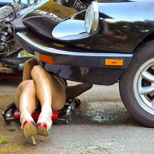 1000 Images About Mechanics On Pinterest Sexy Repair