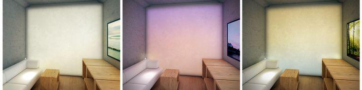 Lights composition