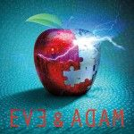 Stephanie Sinclair reviews Eve and Adam by Michael Grant & Katherine Applegate, and sheds a tear or two for having to give two of her favorite authors a negative review.