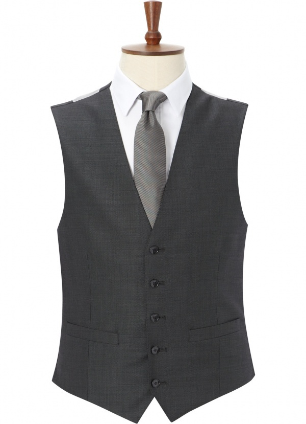 .love a man in a vest