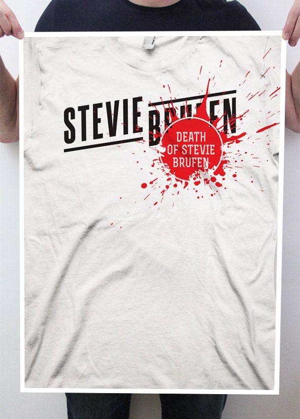 pro Stevie Brufen