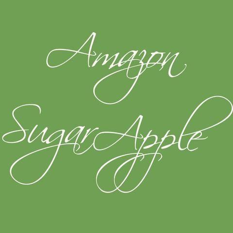 Soy Melt - Amazon Sugar Apple