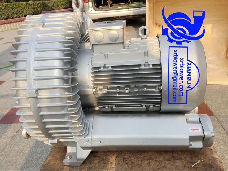Xianrun side channel blower, can also be called high pressure air blower, turbine blower, ring blower, check www.lxrfan.com, www.xrblower.com, xrblower@gmail.com