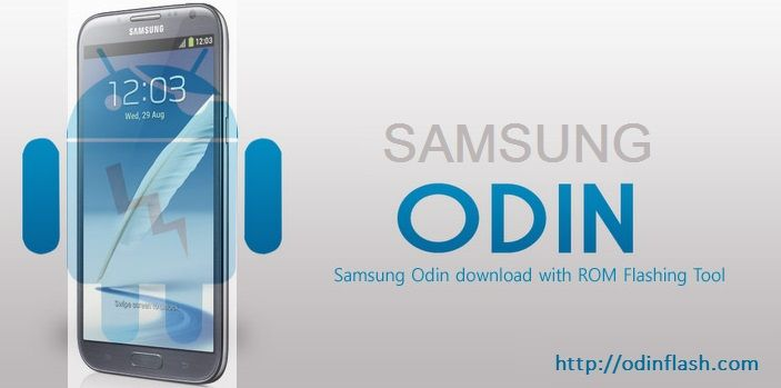 Samsung odin download 3.10.6 for ROM flash on samsung android devices by XDA developers
