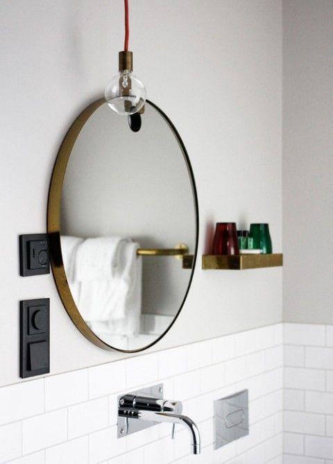 mirror + details