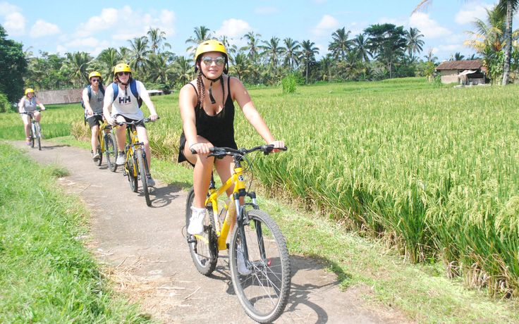 ALAM CYCLING - MOUNTAIN BALI CYCLING TOUR Bali Alam Cycling is one of Bali cycling tour will experience downhill bicycle trip for your travel company choice during your holiday stay in Bali. #balicycling #alamcycling #balicyclingtour #cyclingtour