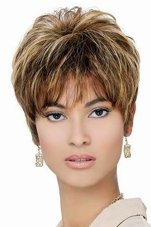 16 best images about coupe cheveux on Pinterest | Coiffures, Short hairstyles for women and For ...