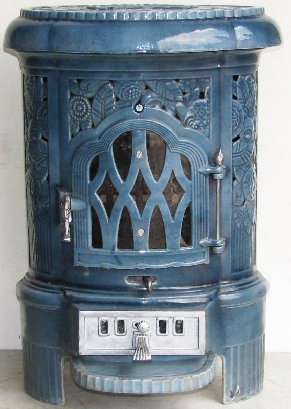 Antique Wood Stove Lovers