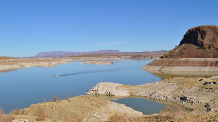 193 Best Images About Elephant Butte Lake State Park On