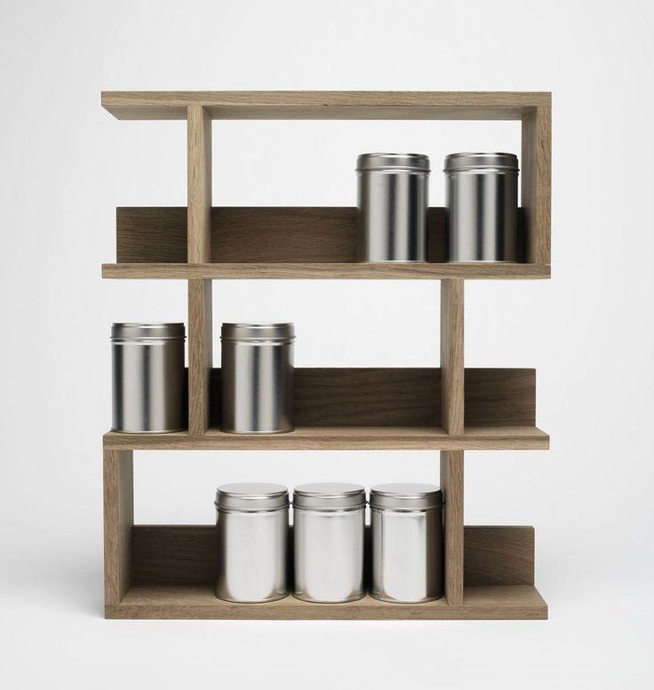 die besten 17 ideen zu gew rzregal holz auf pinterest. Black Bedroom Furniture Sets. Home Design Ideas