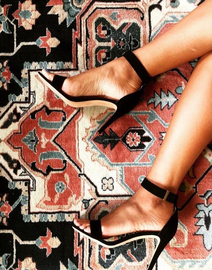 Ilfenesh Hadera's Feet << wikiFeet