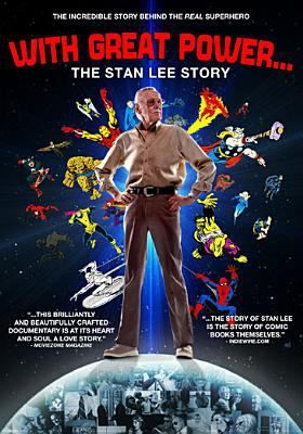 Documentary that explores the vivid life and imagination of Stan Lee. Lee co-created more than 500 legendary pop-culture icons including Spder-Man, Iron Man, the X-Men, Hulk, the Fantastic Four, and Thor. Featuring interviews from fans and colleagues including Kevin Smith, Samuel L. Jackson, Patrick Stewart, and more, this film is the tale of one man's determination to tell incredible stories that have enchanted the world for over 40 years.