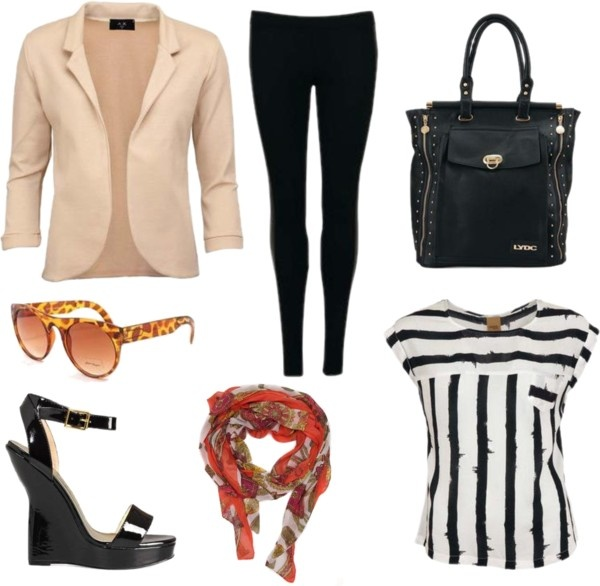 """""""City"""" by zoot-praha on Polyvore"""