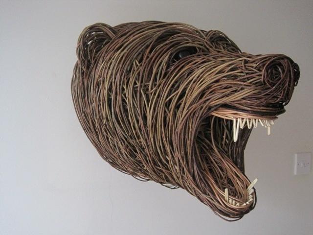 Images of Bob Johnston's work