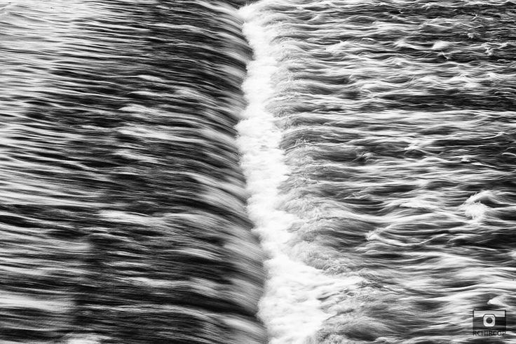 Stillness. And then everything was quiet. The trees moved with the slight breeze. The skies cleared and the water flowed through its natural pace. #thestorm #storm #water #blackandwhite #foodforthought #share #praha #prague #abstract #calmness #stillness #presence