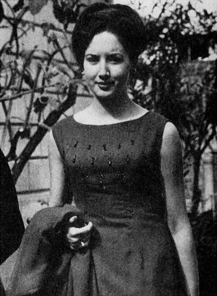 Franca Viola- la prima donna che rifiutò in Italia il matrimonio riparatore.