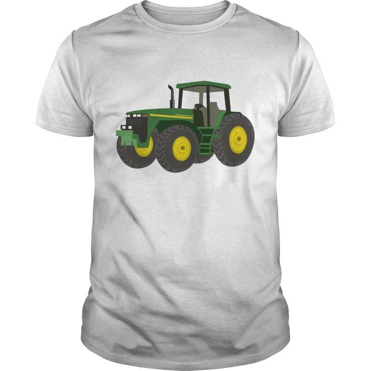 Tractor - Toddler Premium T-Shirt