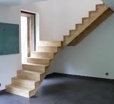 1000 images about trap on pinterest wooden steps hallways and wooden staircases - Moderne houten trap ...