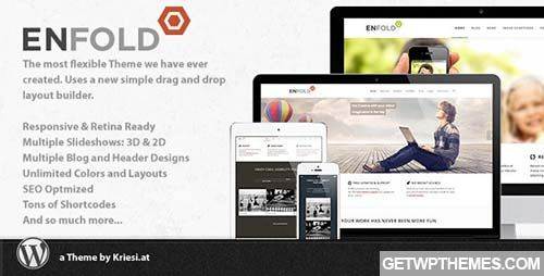 101 best free wordpress themes images on pinterest premium enfold is a clean super flexible and fully responsive wordpress theme try resizing your browser suited for business websites shop websites flashek Images
