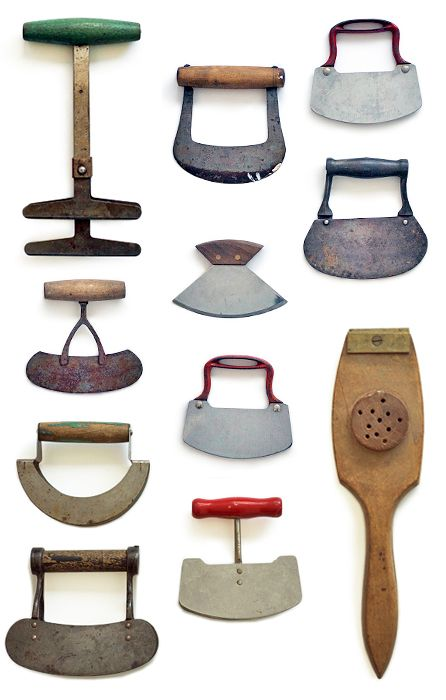 Vintage Kitchen Tools. Do You Have Any Of These Items?