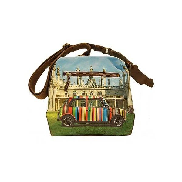 Paul Smith Handbags and Accessories, Code: ps004s-a7xa-1868-l53, Main... ($372) found on Polyvore