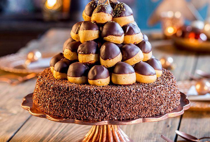 Winter | Backen, Dessert ideen, Kuchen