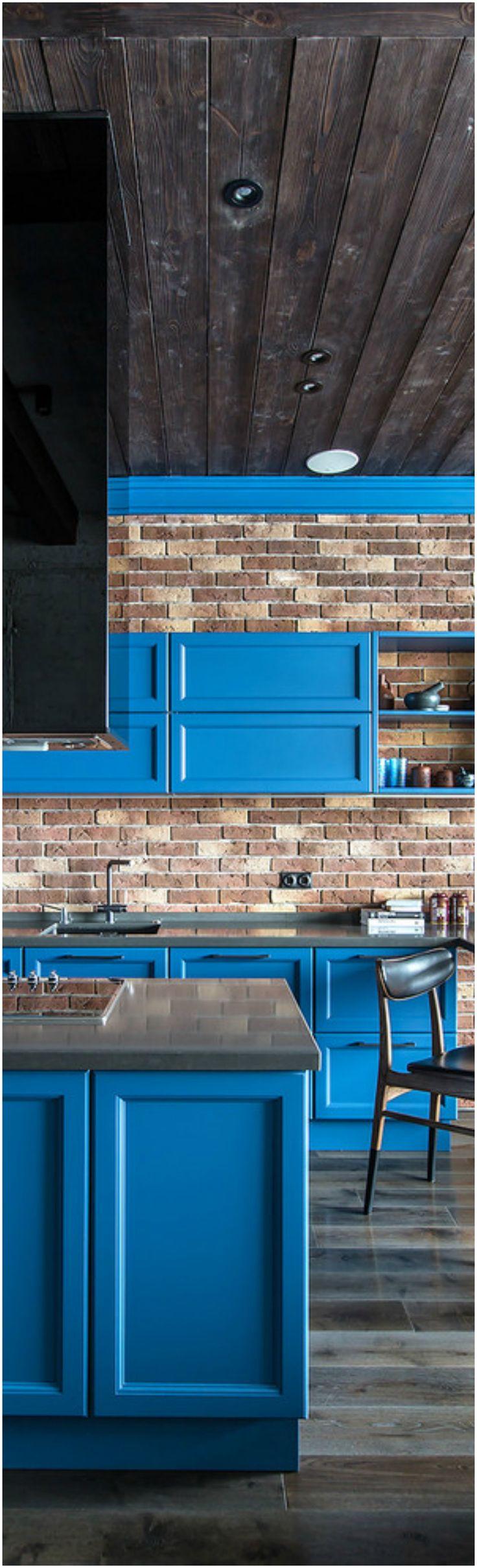 53 best Kitchen images on Pinterest | Kitchen ideas, Kitchen designs ...