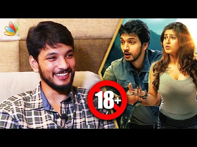 Indrajith changed my target audience from 18 : Gautham Karthik Interview | Kalaipuli S Thanu | lodynt.com |لودي نت فيديو شير