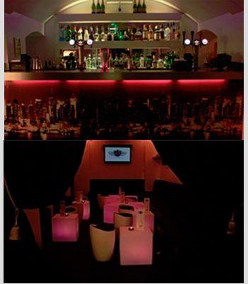 411 Nightclub and bar, Cardiff